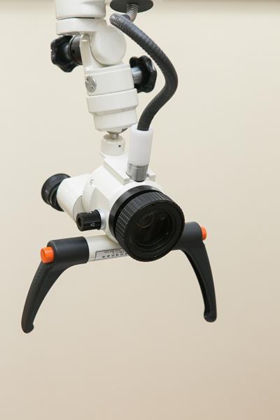 処置用顕微鏡