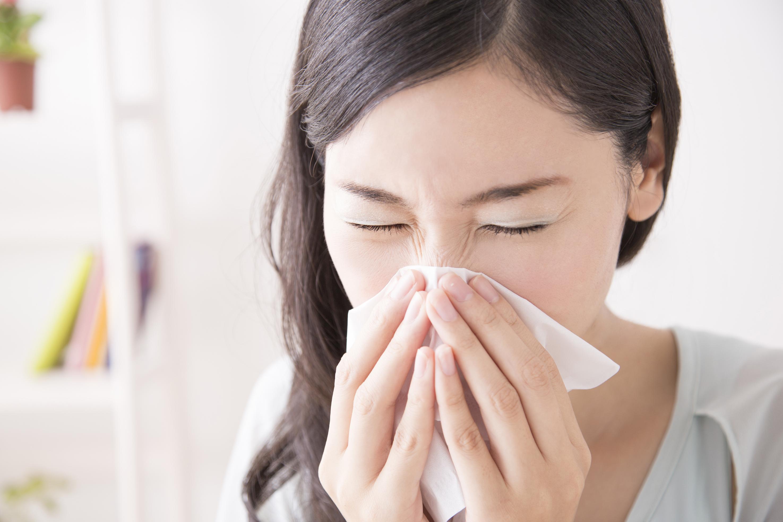ダニアレルギーの舌下免疫療法